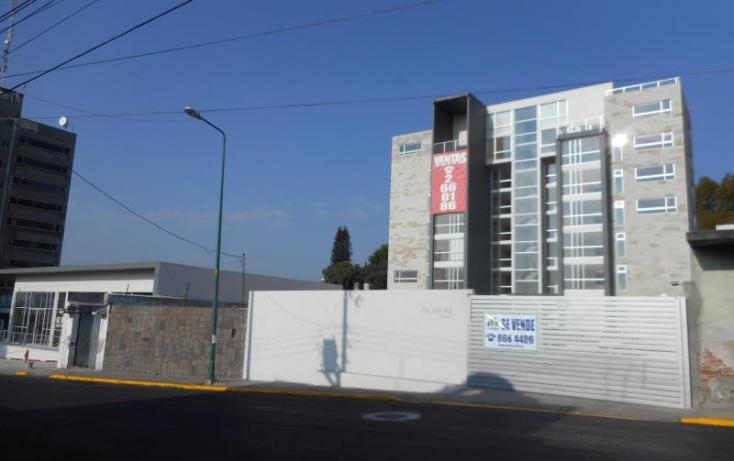 Foto de departamento en venta en, san matías, puebla, puebla, 825655 no 09