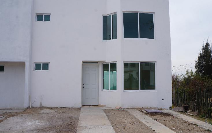 Foto de casa en venta en  , san mat?as tepetomatitlan, apetatitl?n de antonio carvajal, tlaxcala, 1600848 No. 01