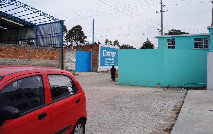 Foto de casa en venta en  , san mat?as tepetomatitlan, apetatitl?n de antonio carvajal, tlaxcala, 1600848 No. 04
