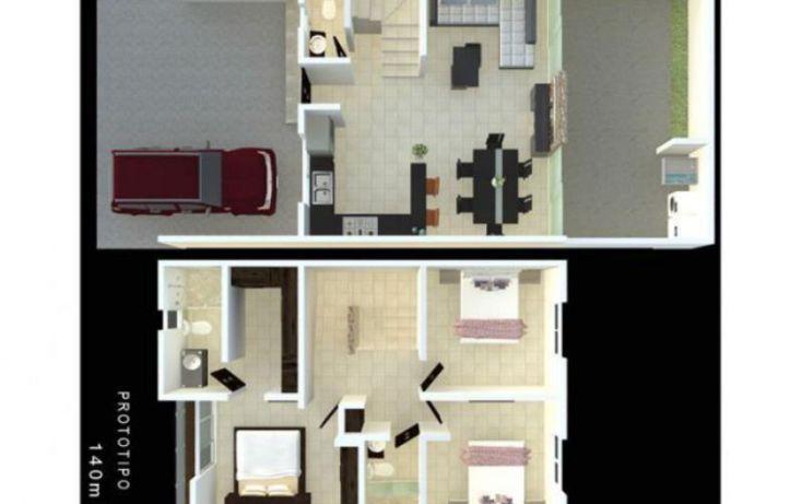 Foto de casa en venta en san melchor 4229, real del valle, mazatlán, sinaloa, 1336257 no 02