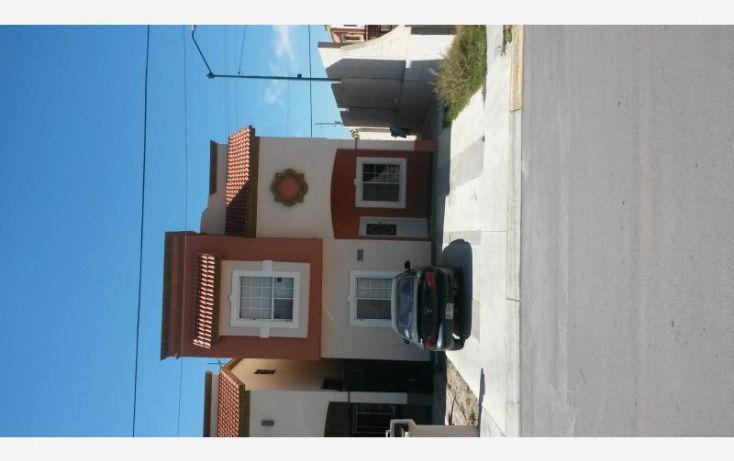 Foto de casa en venta en san merino 1, roma poniente, juárez, chihuahua, 1451023 no 01