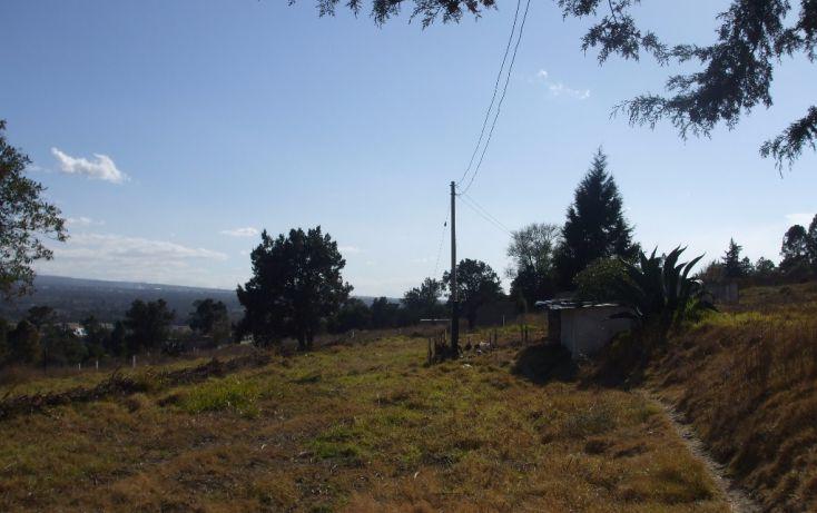 Foto de terreno habitacional en venta en san miguel 0, san andrés ahuashuatepec, tzompantepec, tlaxcala, 1714074 no 02