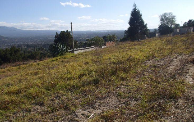 Foto de terreno habitacional en venta en san miguel 0, san andrés ahuashuatepec, tzompantepec, tlaxcala, 1714074 no 04