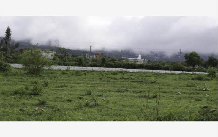 Foto de terreno habitacional en venta en san miguel 1, totolapan, totolapan, morelos, 415661 no 01