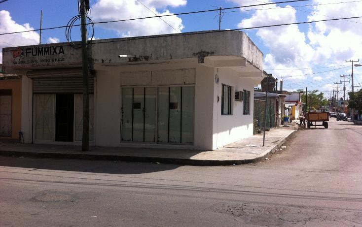 Foto de local en venta en  , san miguel 2, cozumel, quintana roo, 1150237 No. 01