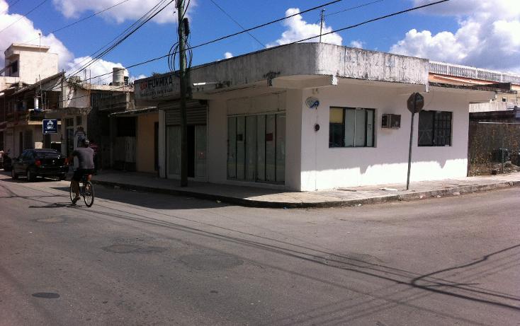 Foto de local en venta en  , san miguel 2, cozumel, quintana roo, 1150237 No. 02
