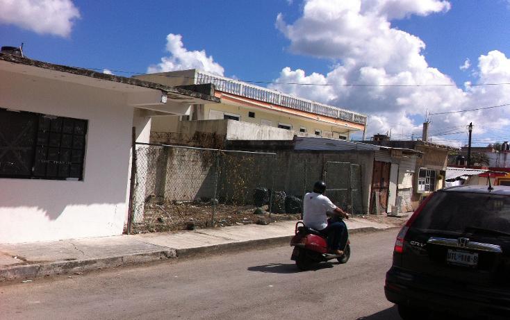 Foto de local en venta en  , san miguel 2, cozumel, quintana roo, 1150237 No. 03
