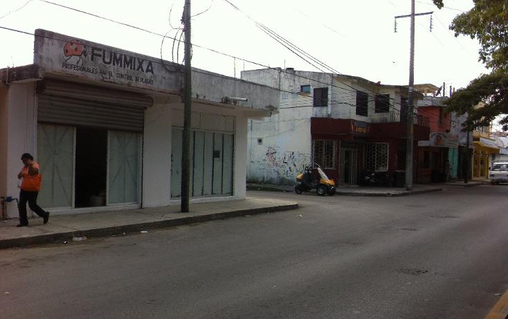 Foto de local en venta en  , san miguel 2, cozumel, quintana roo, 1150237 No. 08