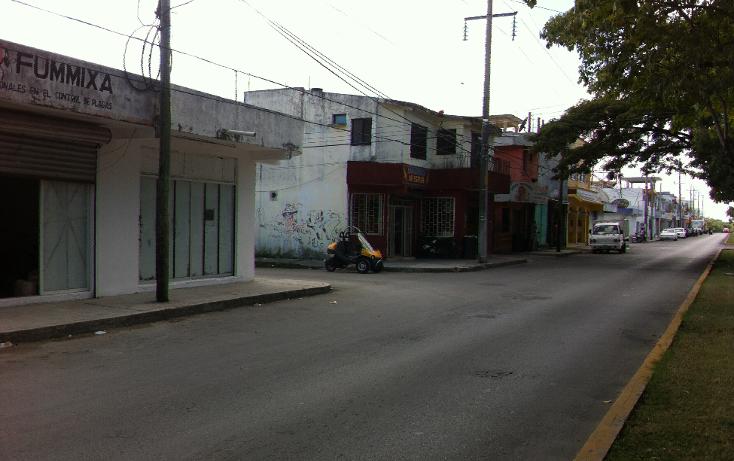 Foto de local en venta en  , san miguel 2, cozumel, quintana roo, 1150237 No. 09
