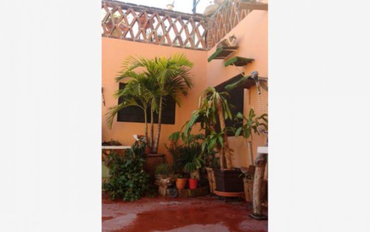 Foto de casa en venta en san miguel 29, chapala centro, chapala, jalisco, 1601414 no 02