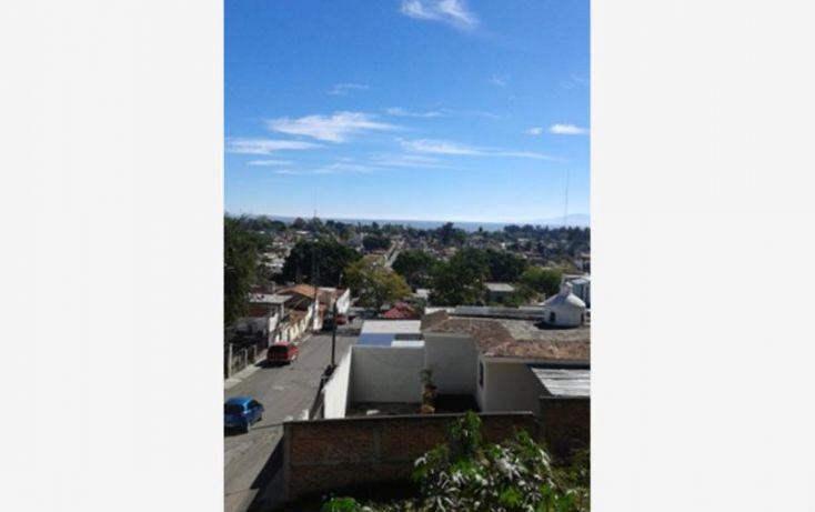 Foto de casa en venta en san miguel 29, chapala centro, chapala, jalisco, 1601414 no 09