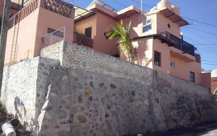 Foto de casa en venta en san miguel 29, chapala centro, chapala, jalisco, 1695444 no 02