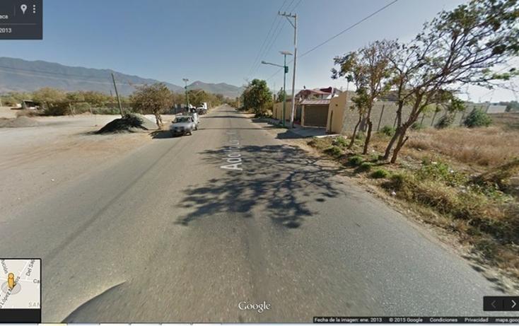 Foto de terreno habitacional en venta en, san miguel 2a sección, tlalixtac de cabrera, oaxaca, 1157795 no 02