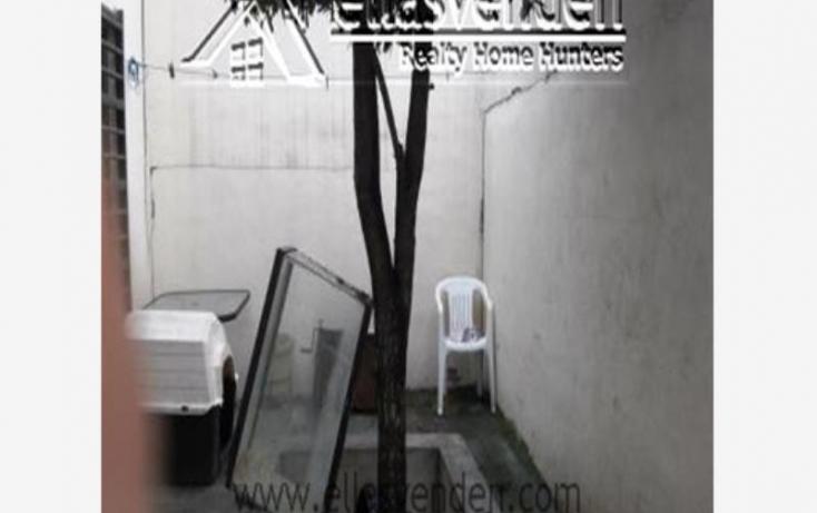 Foto de casa en venta en san miguel 500, vivienda digna, apodaca, nuevo león, 802349 no 06