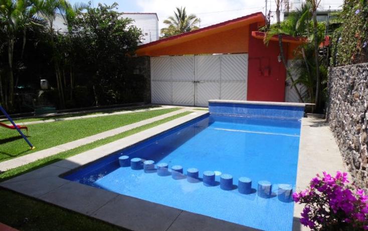 Foto de casa en venta en  , san miguel acapantzingo, cuernavaca, morelos, 1046115 No. 03