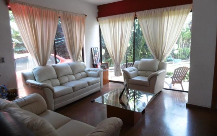 Foto de casa en venta en  , san miguel acapantzingo, cuernavaca, morelos, 1046115 No. 04