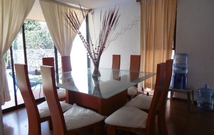 Foto de casa en venta en  , san miguel acapantzingo, cuernavaca, morelos, 1046115 No. 05