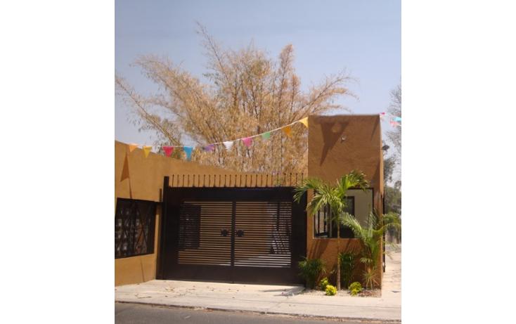 Foto de terreno habitacional en venta en  , san miguel acapantzingo, cuernavaca, morelos, 1059255 No. 01