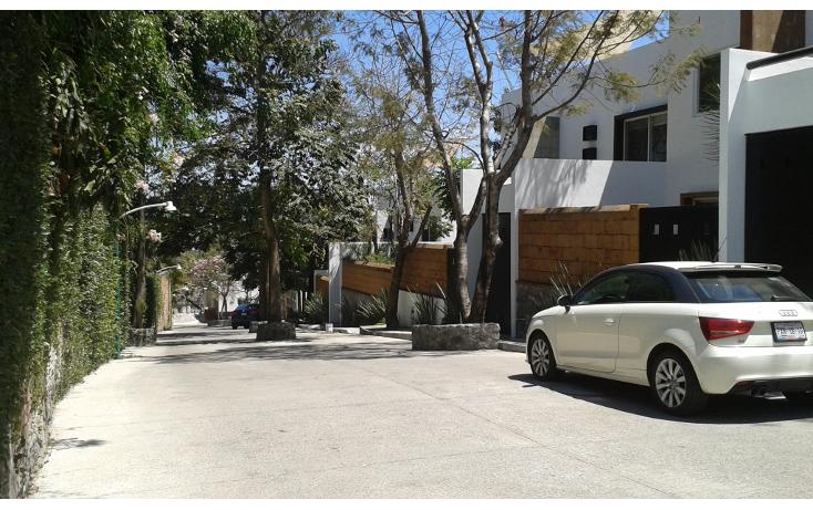 Foto de terreno habitacional en venta en  , san miguel acapantzingo, cuernavaca, morelos, 1059255 No. 03