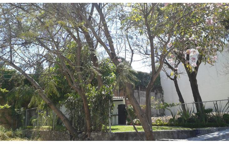 Foto de terreno habitacional en venta en  , san miguel acapantzingo, cuernavaca, morelos, 1059255 No. 04