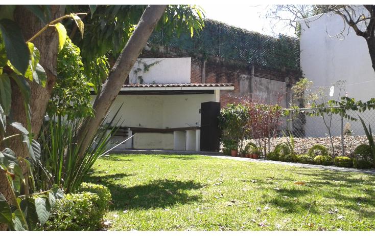 Foto de terreno habitacional en venta en  , san miguel acapantzingo, cuernavaca, morelos, 1059255 No. 05