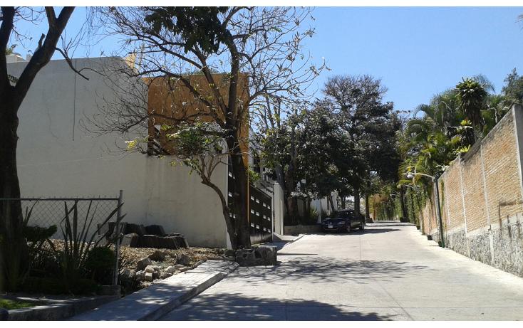 Foto de terreno habitacional en venta en  , san miguel acapantzingo, cuernavaca, morelos, 1059255 No. 06