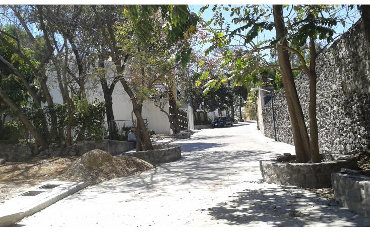 Foto de terreno habitacional en venta en  , san miguel acapantzingo, cuernavaca, morelos, 1059255 No. 07