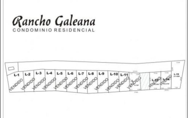 Foto de terreno habitacional en venta en, san miguel acapantzingo, cuernavaca, morelos, 1059255 no 08