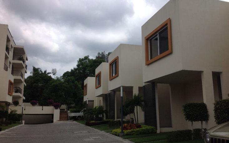 Foto de casa en venta en  , san miguel acapantzingo, cuernavaca, morelos, 1072573 No. 02