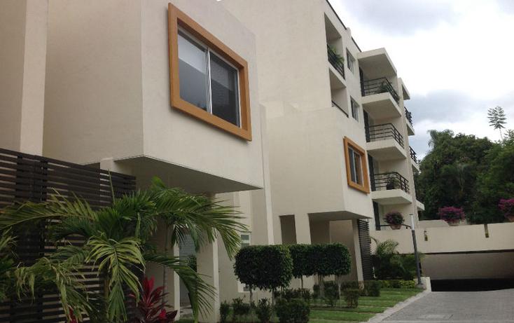 Foto de casa en venta en  , san miguel acapantzingo, cuernavaca, morelos, 1072573 No. 03
