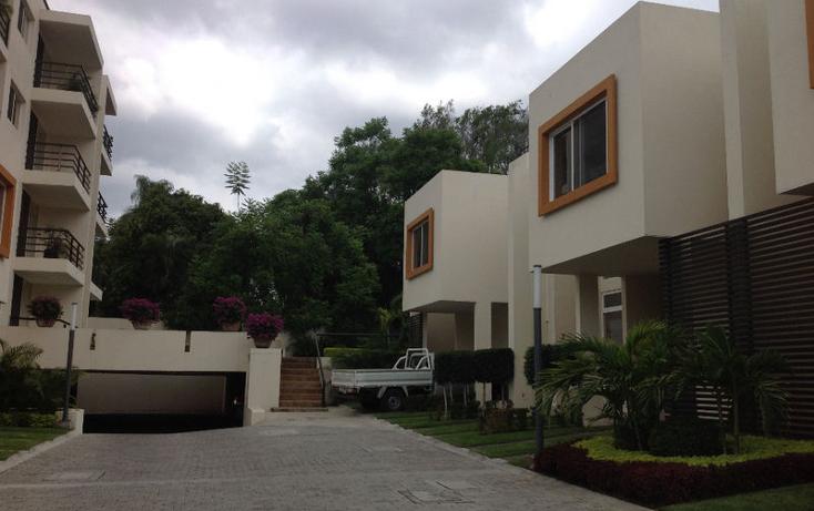 Foto de casa en venta en  , san miguel acapantzingo, cuernavaca, morelos, 1072573 No. 04