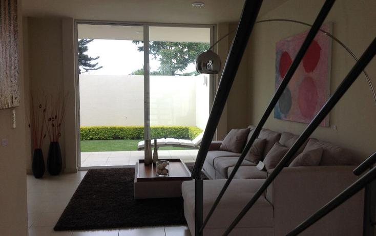 Foto de casa en venta en  , san miguel acapantzingo, cuernavaca, morelos, 1072573 No. 06