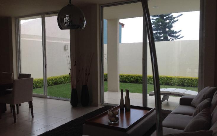 Foto de casa en venta en  , san miguel acapantzingo, cuernavaca, morelos, 1072573 No. 07