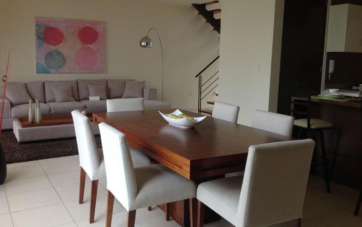 Foto de casa en venta en  , san miguel acapantzingo, cuernavaca, morelos, 1072573 No. 09