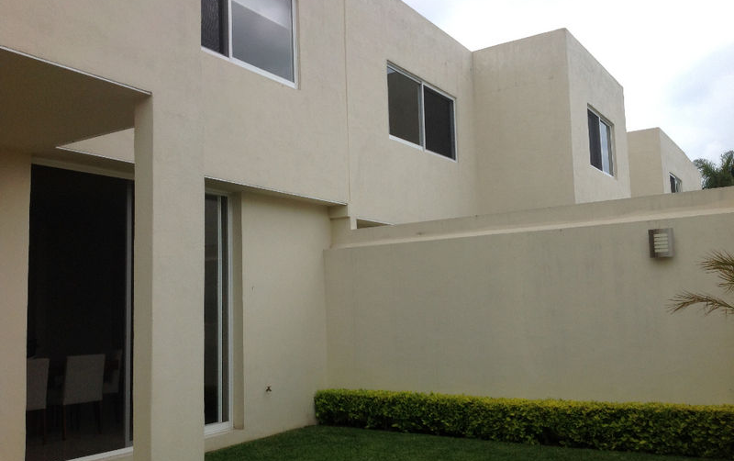 Foto de casa en venta en  , san miguel acapantzingo, cuernavaca, morelos, 1072573 No. 18