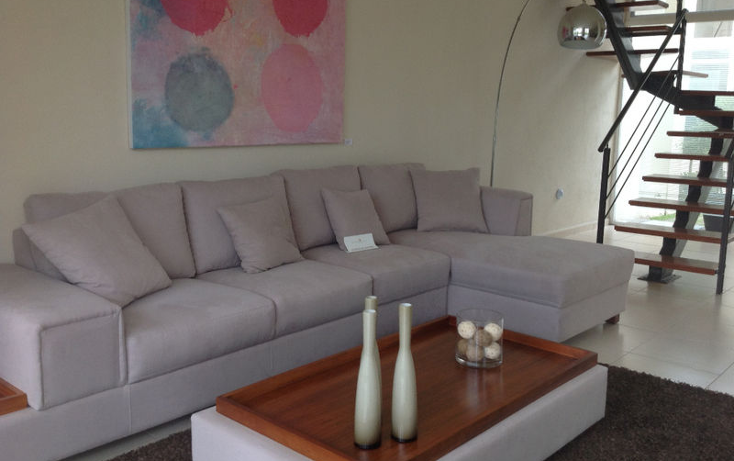 Foto de casa en venta en  , san miguel acapantzingo, cuernavaca, morelos, 1072573 No. 21