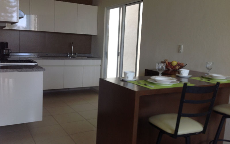 Foto de casa en venta en  , san miguel acapantzingo, cuernavaca, morelos, 1072573 No. 31