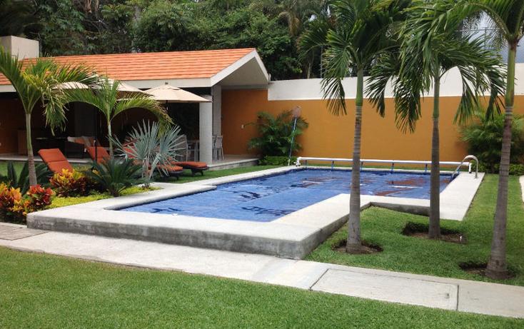 Foto de casa en venta en  , san miguel acapantzingo, cuernavaca, morelos, 1072573 No. 32