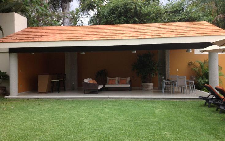 Foto de casa en venta en  , san miguel acapantzingo, cuernavaca, morelos, 1072573 No. 34
