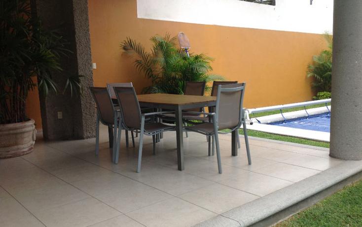 Foto de casa en venta en  , san miguel acapantzingo, cuernavaca, morelos, 1072573 No. 35