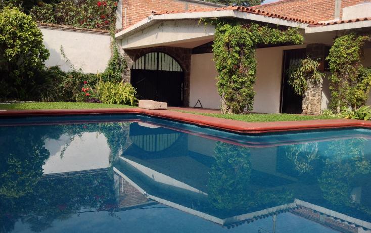 Foto de casa en venta en  , san miguel acapantzingo, cuernavaca, morelos, 1073331 No. 01