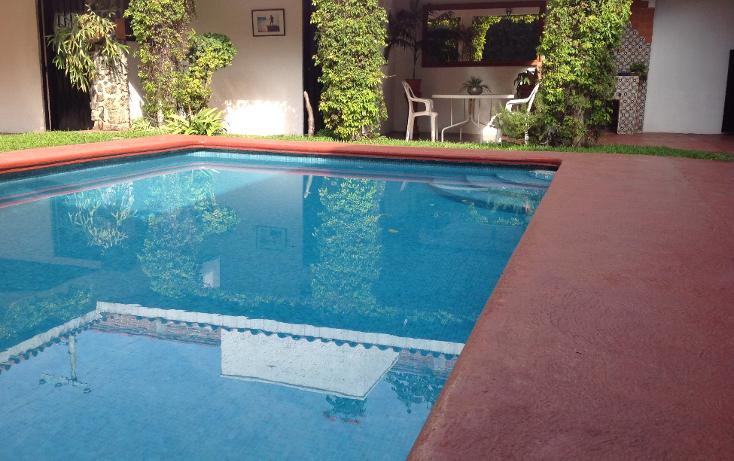 Foto de casa en venta en  , san miguel acapantzingo, cuernavaca, morelos, 1073331 No. 02