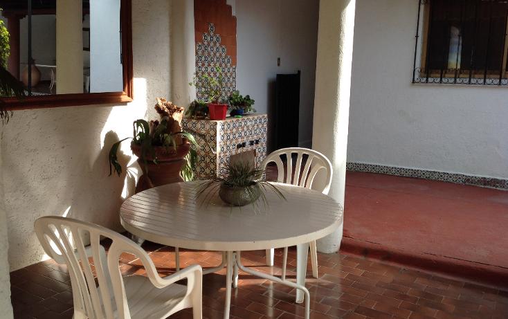 Foto de casa en venta en  , san miguel acapantzingo, cuernavaca, morelos, 1073331 No. 04