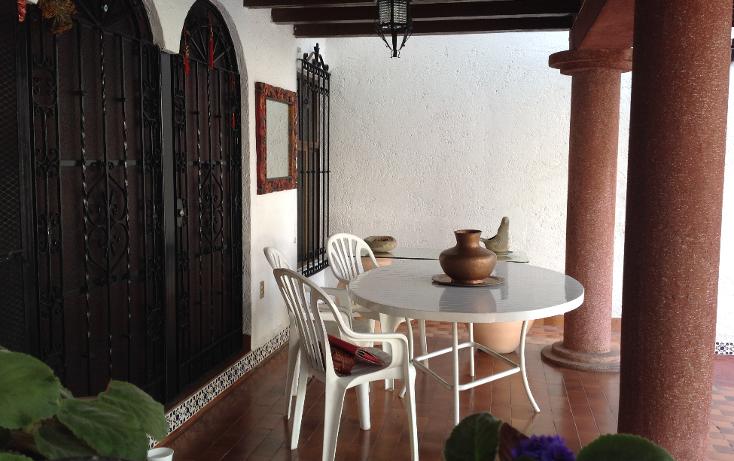 Foto de casa en venta en  , san miguel acapantzingo, cuernavaca, morelos, 1073331 No. 06