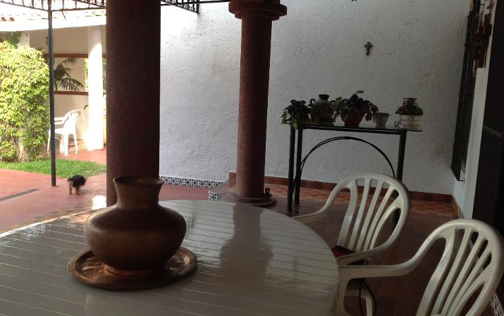 Foto de casa en venta en  , san miguel acapantzingo, cuernavaca, morelos, 1073331 No. 07