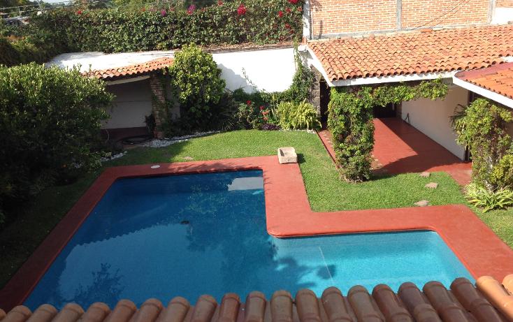 Foto de casa en venta en  , san miguel acapantzingo, cuernavaca, morelos, 1073331 No. 29
