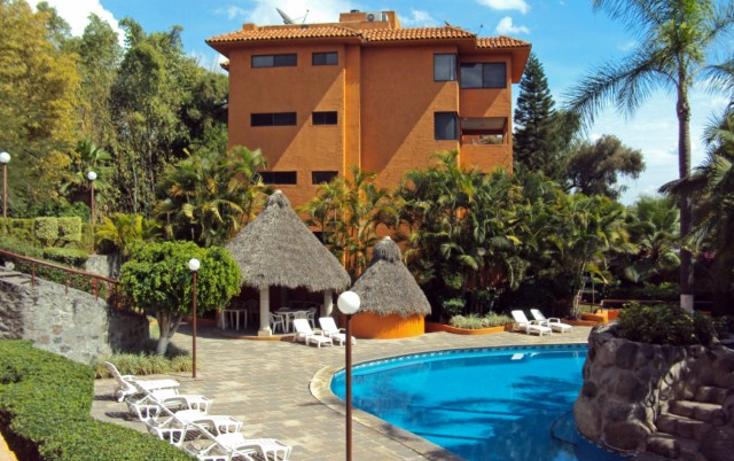 Foto de departamento en venta en  , san miguel acapantzingo, cuernavaca, morelos, 1089047 No. 01