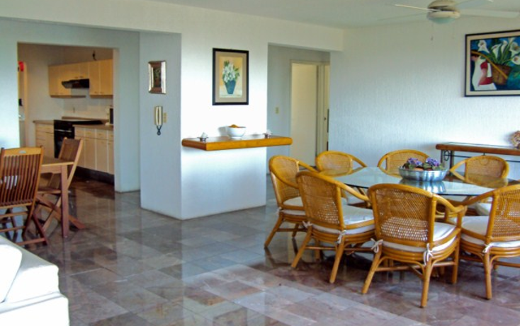 Foto de departamento en venta en  , san miguel acapantzingo, cuernavaca, morelos, 1089047 No. 04