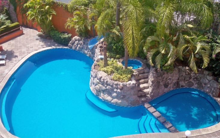 Foto de departamento en renta en  , san miguel acapantzingo, cuernavaca, morelos, 1089049 No. 02