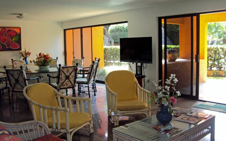 Foto de departamento en renta en  , san miguel acapantzingo, cuernavaca, morelos, 1089049 No. 04